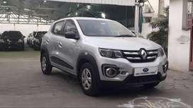 Renault Kwid, 2018, Petrol