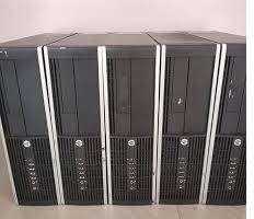 Dell & HP Dual core & Core 2 duo slim cpu