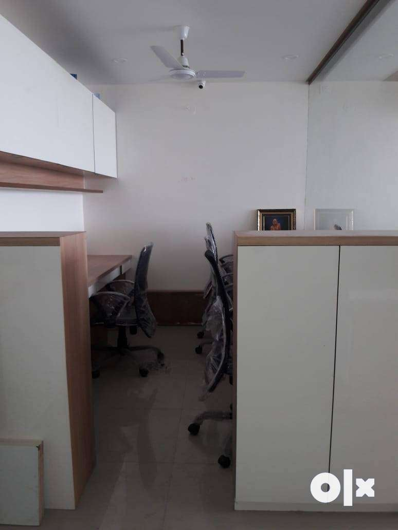 Commercial Office / Space for Sale in Pimpri - 95 Lac 0