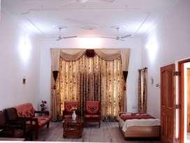 House for sale in Vijay Nagar,  East -South corner free hold plot