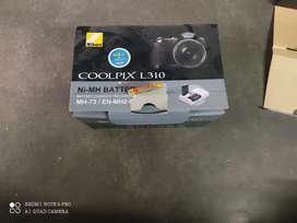 Sell my nikon coolpix L310