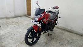Good Condition Hero Glamour Dssfi with Warranty |  4217 Delhi