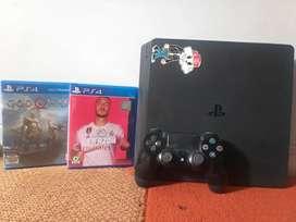 PS4 ORI CUH 2006A 500GB