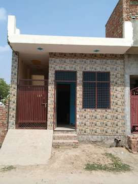 65/70 YARD SIMPLEX HOUSE 22/26 LAC (NEAR TO K BLOCK SHASTRI NAGAR)