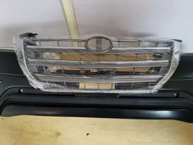 Bumper,Headlight Fender Hood Grill for Toyota Honda City, Polo others