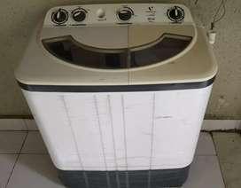 Videocon Semi-automatic washing machine