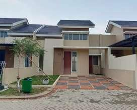 Rumah 39/120 Over Kredit Murah Cluster Bukit Orchid Citra Indah City