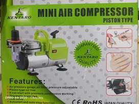 Mini Compressor Kentaro