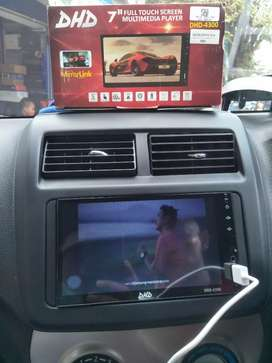 Dhd android mirrorlink glasfull (amin audio)