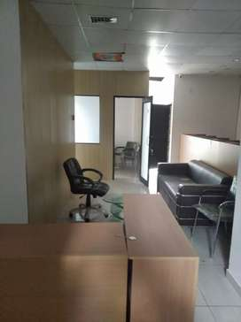 Office space available for rent at mangal Pandey Nagar Meerut