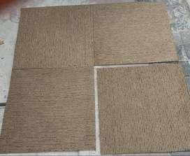 jual Karpet lantai second Berkualitas