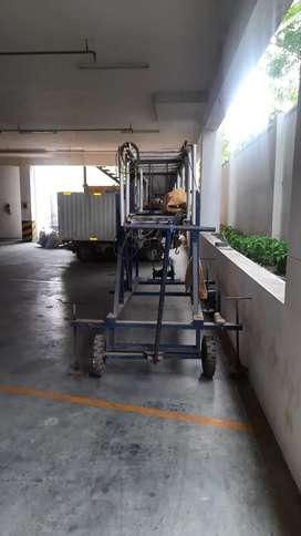 Industrial lift Rador