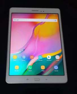 Samsung Tab A 10 inci Ram 2gb