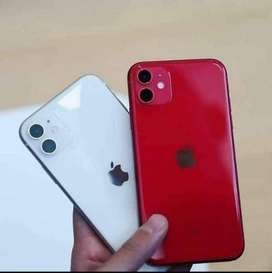 Apple Phone 11 64gb with all colors available