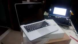 MacBook Pro i5, 8gb ram, under warranty