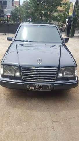 Mercedes Benz E320 Masterpiece 96