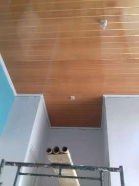 Plafon PVC murah Bekasi