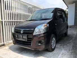 Suzuki Karimun Wagon R GL automatic
