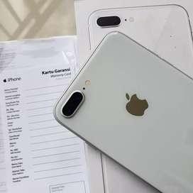 IPhone 8 Plus 64Gb iBox Mulus Like New