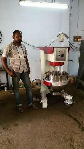 Bakerymachines Coimbatore
