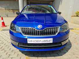 Skoda Rapid Others, 2020, Petrol