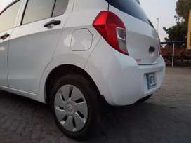 Mehran / wagonr car available for daily / monthly rent a car