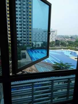 Apartm Furnished 550jt 2BR Summarecon Bekasi