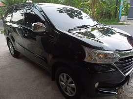 Toyota great new avanza G mt