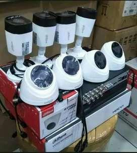 kamera CCTV full hd bisa online via hp// ciseeng