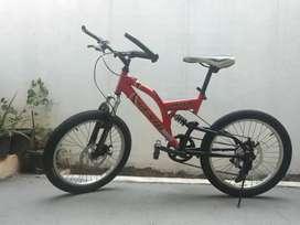 Sepeda BMX Genio AB-203D uk.20