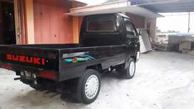 carry pick up 1.5 2008 AA pjk kir tertib mbl terawat