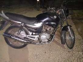 Yamaha Libero City Cruser G5