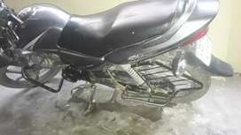 Good condition bike with all papers