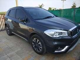 S-Cross zeta second top model