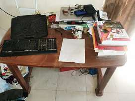 1 set of Table and Chair