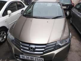 Honda City 1.5 S MT, 2008, Petrol
