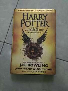 Komik Harry potter