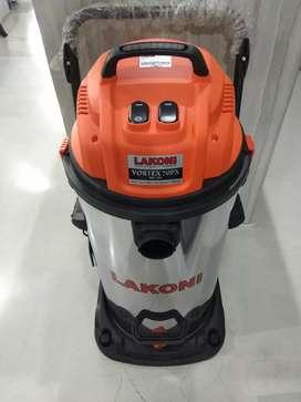Lakoni vacuum cleaner vortex70px wet&dry