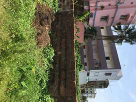 2400 sqft plot at Jagamara main road