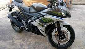 Yamaha R15 2.0 RJ44SC1180