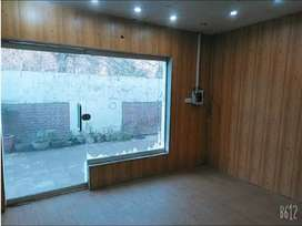 Office Hall & Space Available for Rent in Johar Town, Lahore