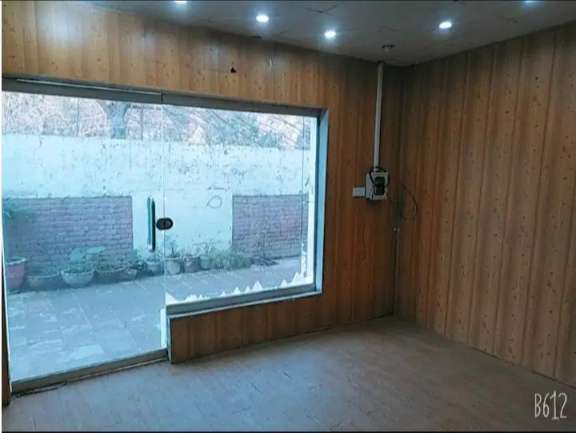 Office Hall & Space Available for Rent in Johar Town, Lahore 0