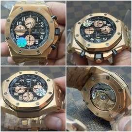 Jam tangan pria AP audemars piguet best quality