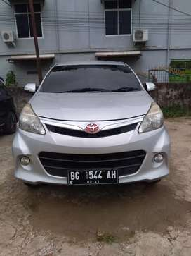 Avanza Veloz 2012 Manual mantap