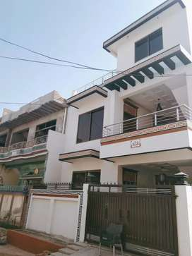 Newly Constricted  5 Marla  House For Sale