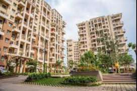 2BHK Flat For Resale In Nyati Elan,Wagholi.