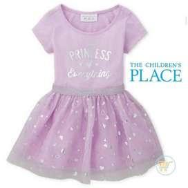 DRESS PLACE PRINCESS PURPLE