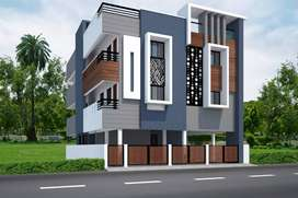 Newly Build 2 BHK Apartment for Rent