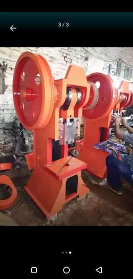 All kind new powerpress manufacturing