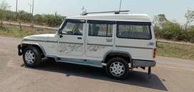 Mahindra Bolero Plus AC PS, 2014, Diesel